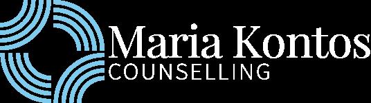 Maria Kontos Counselling
